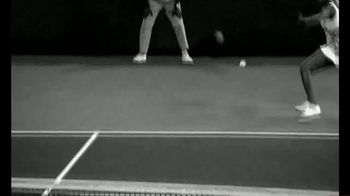 Clif Bar White Chocolate Macademia Nut TV Spot, 'Sustained' Featuring Serena Williams