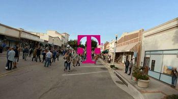 T-Mobile 5G Network TV Spot, 'Your Network' - Thumbnail 1