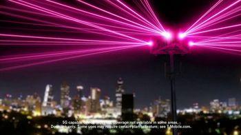 T-Mobile 5G Network TV Spot, 'Your Network' - Thumbnail 5