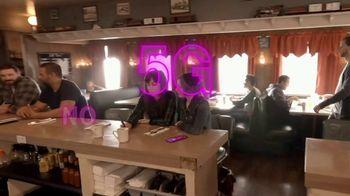 T-Mobile 5G Network TV Spot, 'Your Network' - Thumbnail 8