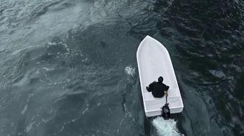 Flex Paste TV Spot, 'Tough Stuff: Rubber Boat' - Thumbnail 9