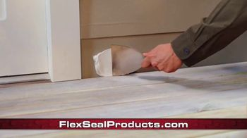 Flex Paste TV Spot, 'Tough Stuff: Rubber Boat' - Thumbnail 5