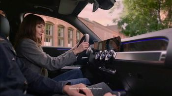 Mercedes-Benz TV Spot, 'Wish Granted' [T2] - Thumbnail 6