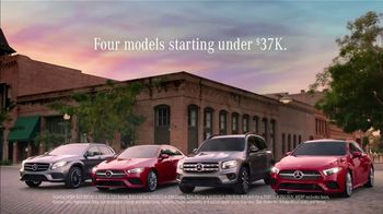 Mercedes-Benz TV Spot, 'Wish Granted' [T2] - Thumbnail 7