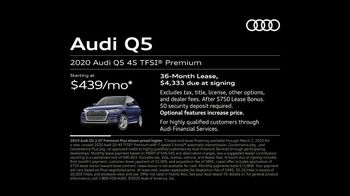 Audi TV Spot, 'Find Your Own Road' [T2] - Thumbnail 9