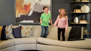 Ethan Allen TV Spot, 'Active Family Life: Save 25 Percent' - Thumbnail 1
