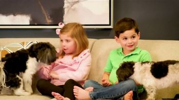 Ethan Allen TV Spot, 'Active Family Life: Save 25 Percent' - Thumbnail 3