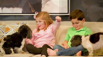 Ethan Allen TV Spot, 'Active Family Life: Save 25 Percent' - Thumbnail 4