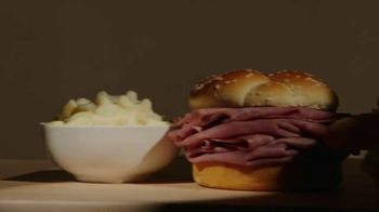 Arby's 2 for $6 Faves You Crave TV Spot, 'Contestants' - Thumbnail 2