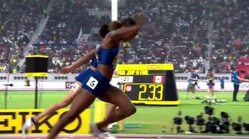 NBC Sports Gold Track & Field Pass TV Spot, 'Olympic Trials & More' - Thumbnail 9