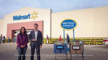 Walmart TV Spot, 'Obvious Choice: Butter and Limes'