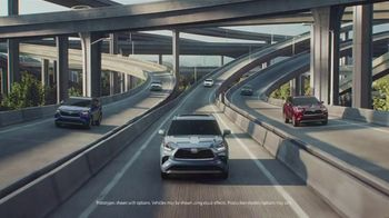 Toyota Highlander TV Spot, 'Allies' [T1] - Thumbnail 1
