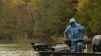 Blackfish Performance Rain Gear TV Spot, 'Premium Waterproof Breathable Rain Suits' - Thumbnail 1