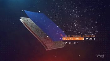 Blackfish Performance Rain Gear TV Spot, 'Premium Waterproof Breathable Rain Suits' - Thumbnail 4