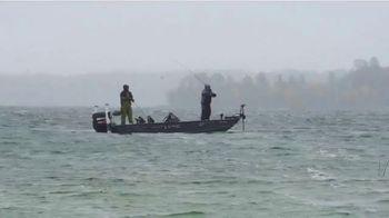 Blackfish Performance Rain Gear TV Spot, 'Premium Waterproof Breathable Rain Suits' - Thumbnail 6