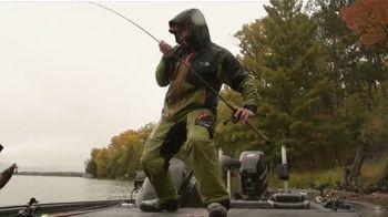 Blackfish Performance Rain Gear TV Spot, 'Premium Waterproof Breathable Rain Suits'