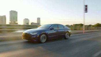Hyundai Celebration Sale TV Spot, 'Calls for a Celebration' [T2] - Thumbnail 2