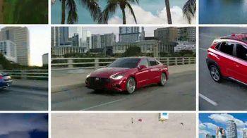 Hyundai Celebration Sale TV Spot, 'Calls for a Celebration' [T2] - Thumbnail 3