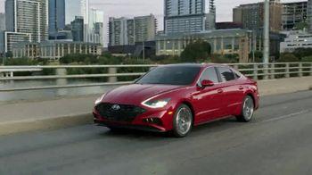Hyundai Celebration Sale TV Spot, 'Calls for a Celebration' [T2] - Thumbnail 4