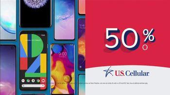 U.S. Cellular TV Spot, 'Decisions, Decisions!' - Thumbnail 9