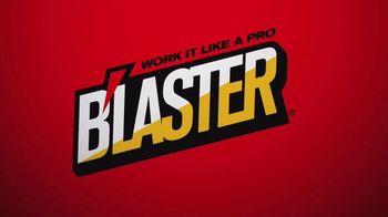Blaster ProStraw TV Spot, 'Monitor the Volume' - Thumbnail 1