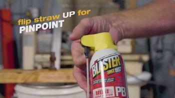 Blaster ProStraw TV Spot, 'Monitor the Volume' - Thumbnail 4
