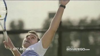 BioWave GO TV Spot, 'Smart Pain Blocking Technology' - Thumbnail 6