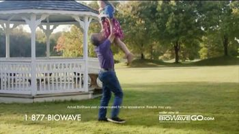 BioWave GO TV Spot, 'Smart Pain Blocking Technology' - Thumbnail 7