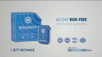 BioWave GO TV Spot, 'Smart Pain Blocking Technology' - Thumbnail 8