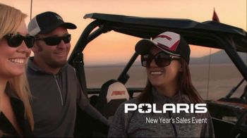 Polaris New Year's Sales Event TV Spot, 'A Year to Remember' - Thumbnail 10