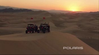 Polaris New Year's Sales Event TV Spot, 'A Year to Remember' - Thumbnail 2