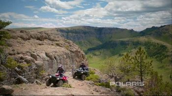 Polaris New Year's Sales Event TV Spot, 'A Year to Remember' - Thumbnail 3