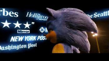 Sonic the Hedgehog - Alternate Trailer 54