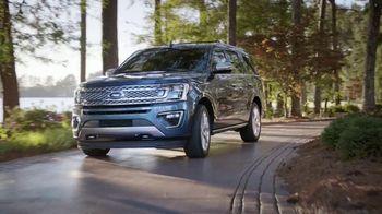 Ford TV Spot, 'Auto Show Bonus: SUVs' [T2] - Thumbnail 1