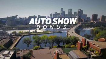 Ford TV Spot, 'Auto Show Bonus: SUVs' [T2] - Thumbnail 2