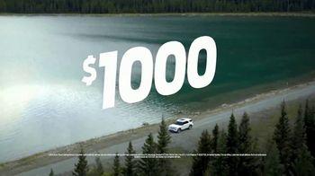 Ford TV Spot, 'Auto Show Bonus: SUVs' [T2] - Thumbnail 4