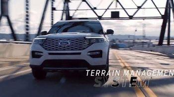 Ford TV Spot, 'Auto Show Bonus: SUVs' [T2] - Thumbnail 6