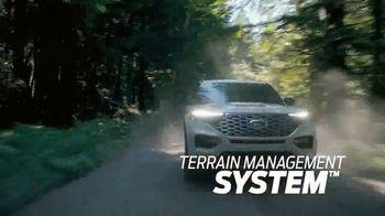 Ford TV Spot, 'Auto Show Bonus: SUVs' [T2] - Thumbnail 7