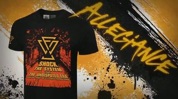 WWE Shop TV Spot, 'We Are: Tees as Low as $15' - Thumbnail 6