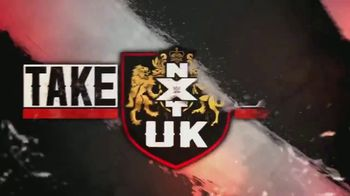 WWE Network TV Spot, '2020 NXT UK Take Over' - Thumbnail 6