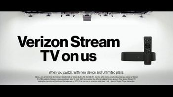 Verizon TV Spot, 'French Family: Disney+ and Stream TV' - Thumbnail 10