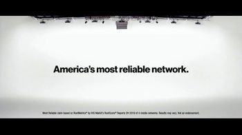 Verizon TV Spot, 'French Family: Disney+ and Stream TV' - Thumbnail 7