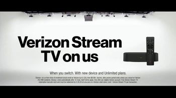 Verizon TV Spot, 'French Family: Disney+ and Stream TV' - Thumbnail 9