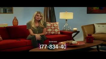 Nightline Chat TV Spot, 'Perfect Night at Home' - Thumbnail 1