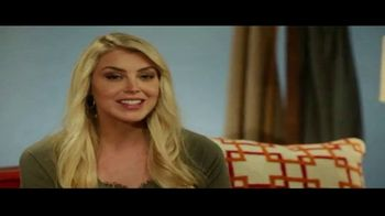 Nightline Chat TV Spot, 'Perfect Night at Home'
