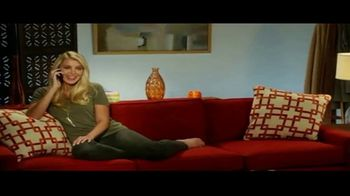 Nightline Chat TV Spot, 'Perfect Night at Home' - Thumbnail 5