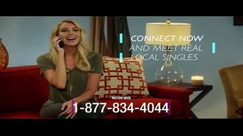 Nightline Chat TV Spot, 'Perfect Night at Home' - Thumbnail 7