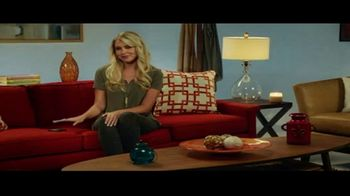 Nightline Chat TV Spot, 'Perfect Night at Home' - Thumbnail 8