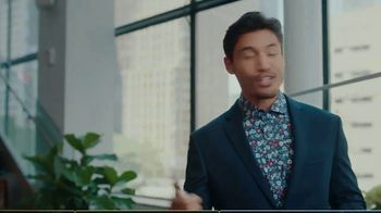 Men's Wearhouse TV Spot, 'Workday Essentials' Song by Free - Thumbnail 3