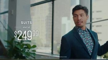 Men's Wearhouse TV Spot, 'Workday Essentials' Song by Free - Thumbnail 4